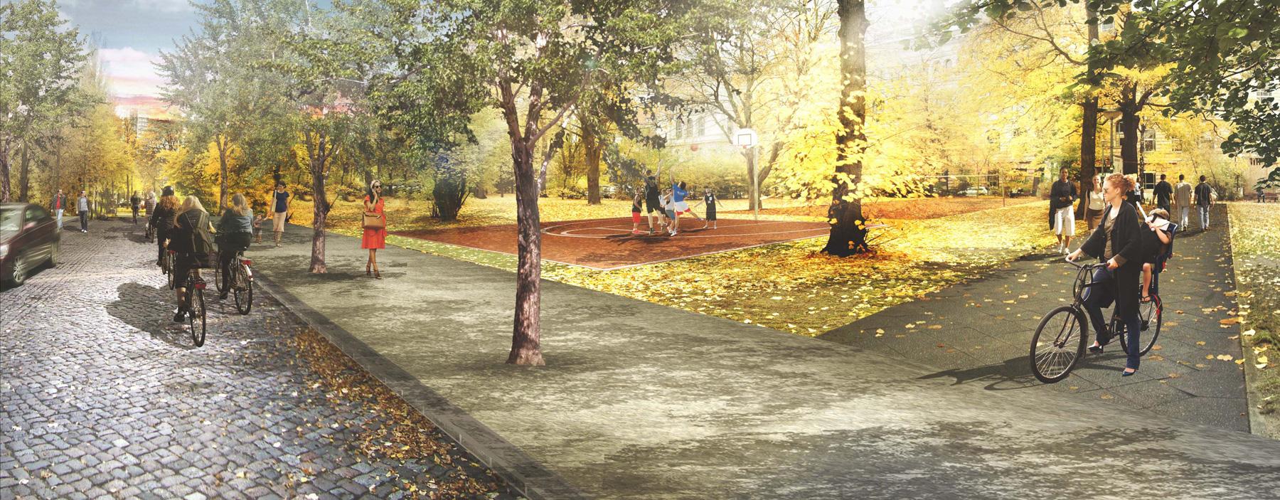 TU_Park